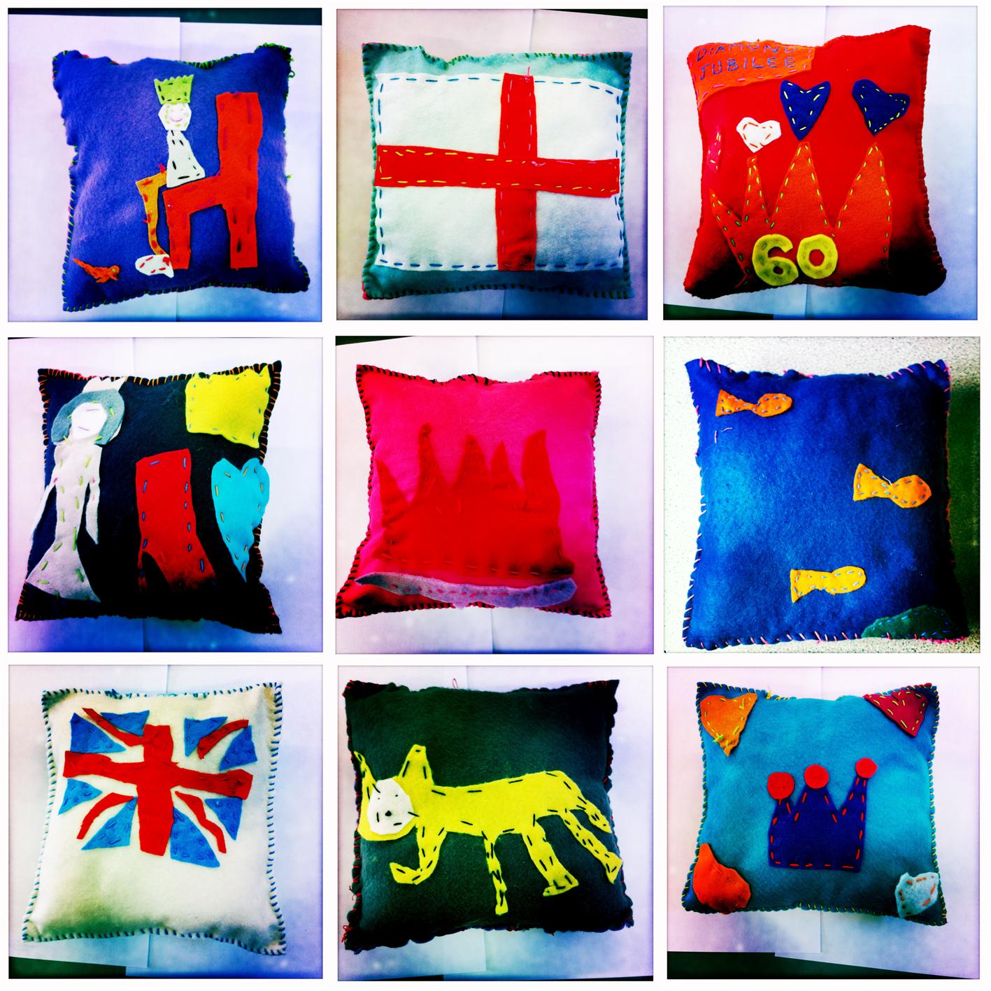 Jubilee Children S Craft