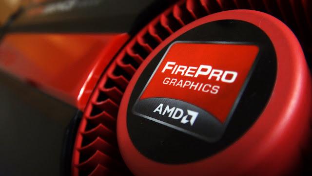 AMD lança novo driver para GNU/Linux chamado FirePro!