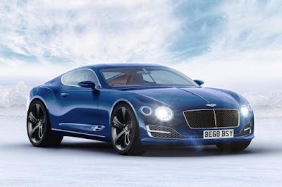 2018 Bentley Continental GT Prix et Date d'arrivée estimée