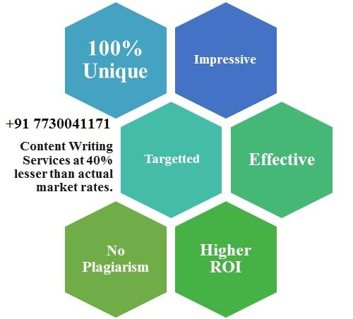Content Writers Dubai
