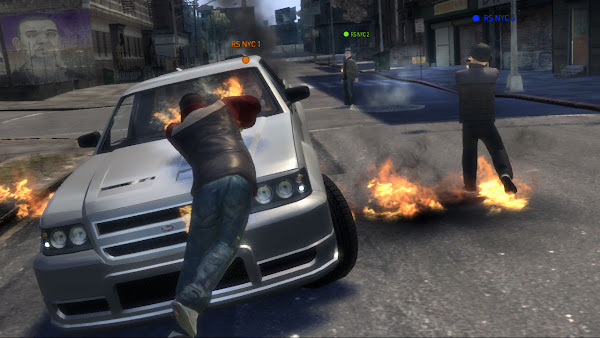Grand Theft Auto IV: Complete Edition (Region Free) PC Screenshots #3