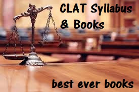 CLAT Syllabus 2018