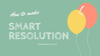 kaleidoskop 2015, resolusi 2016, smart