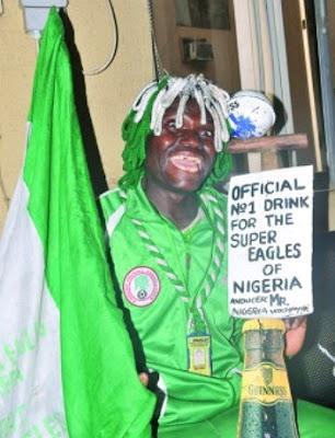 2014 world cup qualifier super eagles kenya