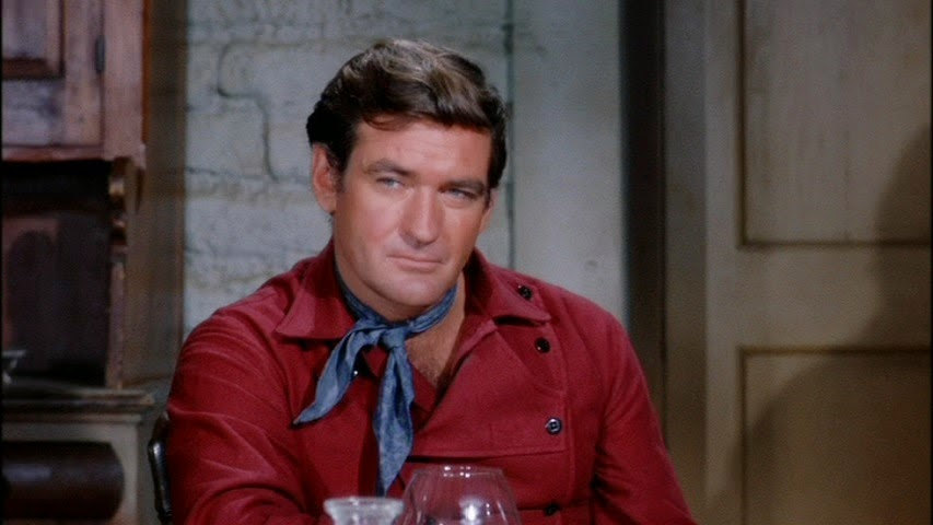 Image result for rod taylor in chuka the movie