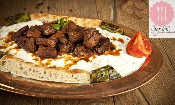 Etli Ali Nazik Kebabi Tarifi