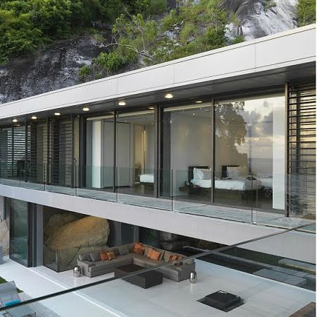 Thailand Luxury Villas With Private Pool