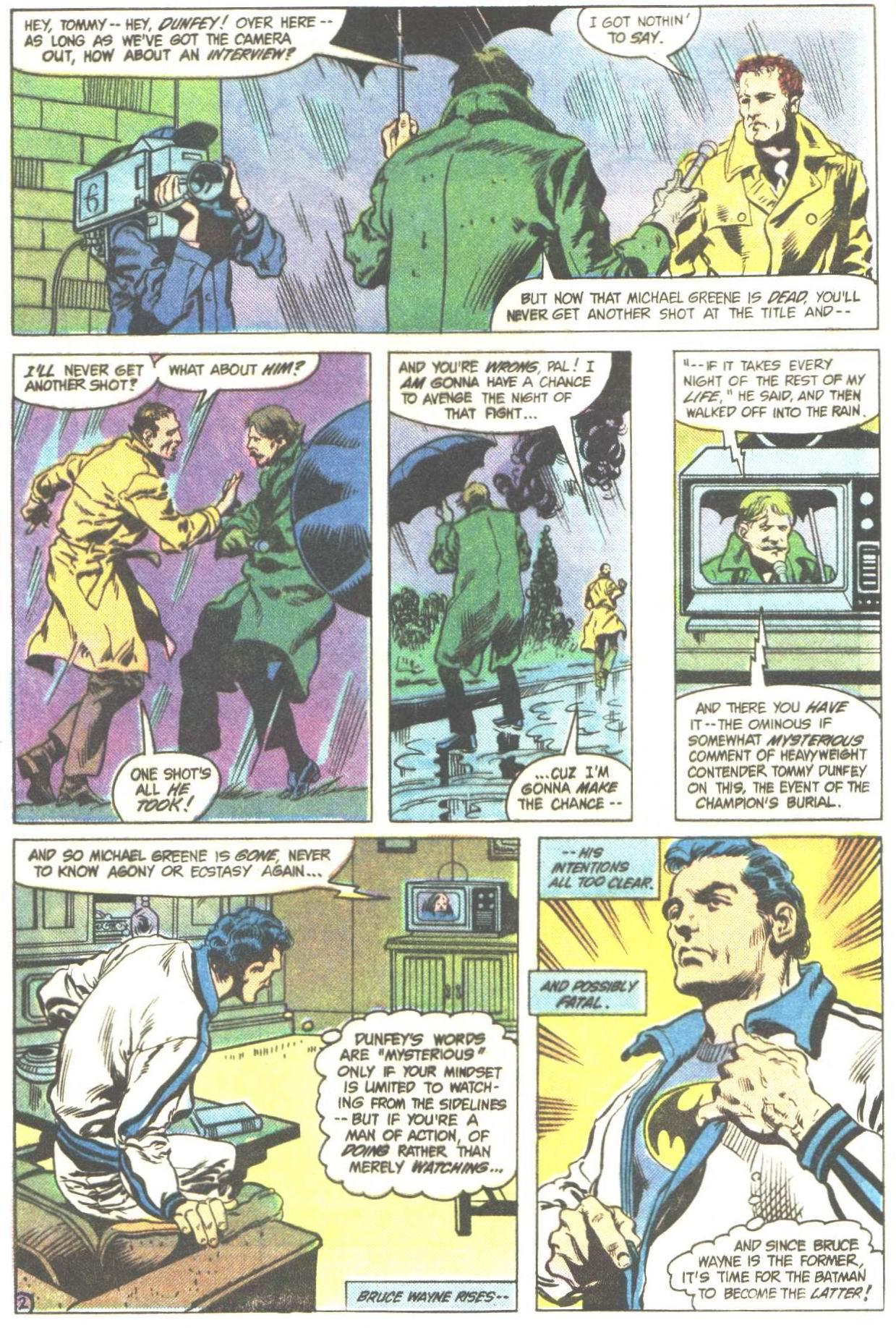 Detective Comics (1937) 539 Page 3