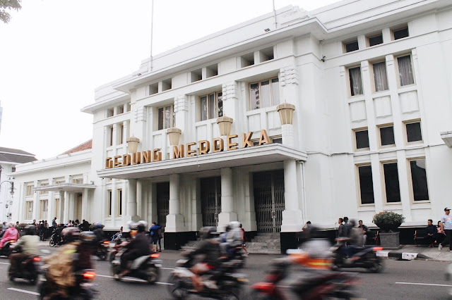 Gedung Merdeka Bandung