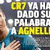 Jornal: 'Cristiano Ronaldo deu sua palavra ao presidente da Juventus'