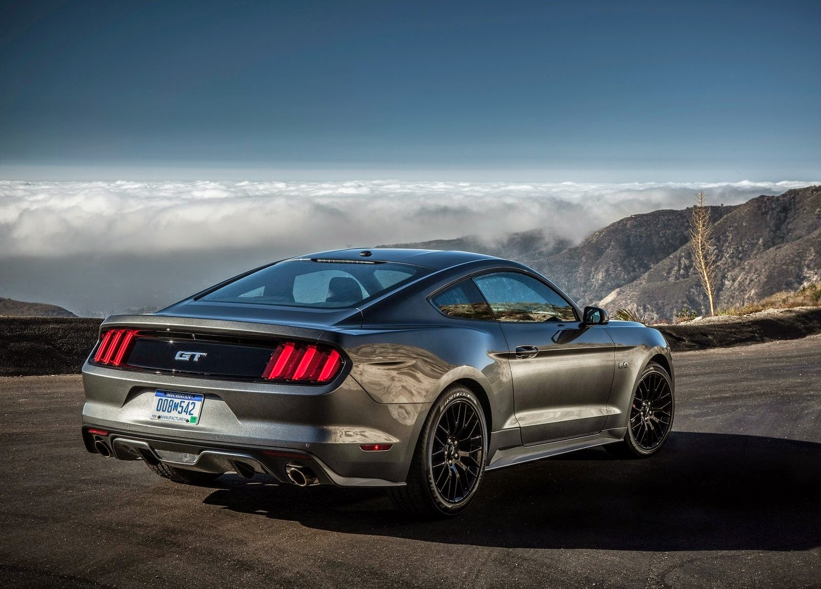 Ford Mustang Gt Awesome Hd Car Wallpaper Car Wallpaper Hd