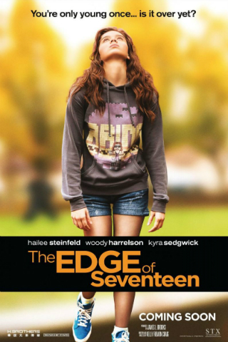 The Edge of Seventeen [2016] [DVDR] [NTSC] [Subtitulado]