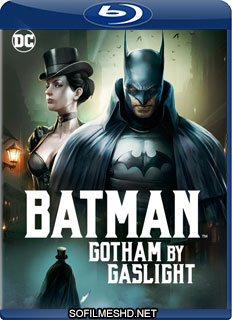 Baixar Batman – Gotham by Gaslight Dublado Torrent