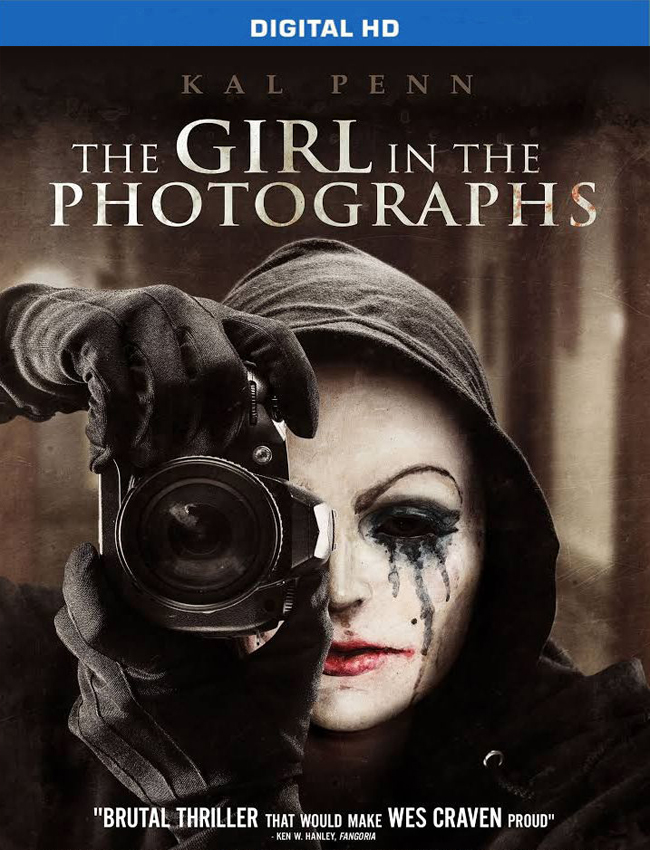 The Girl in the Photographs – Legendado