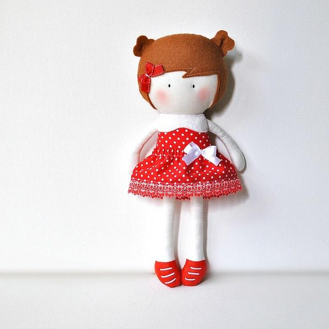 Armario Juvenil Esquinero ~ Molde de Bonecas De Pano Como Fazer