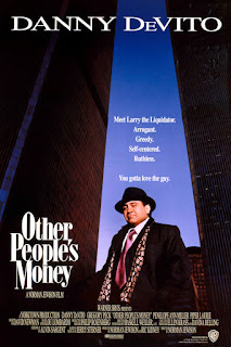 Watch Other People's Money (1991) movie free online