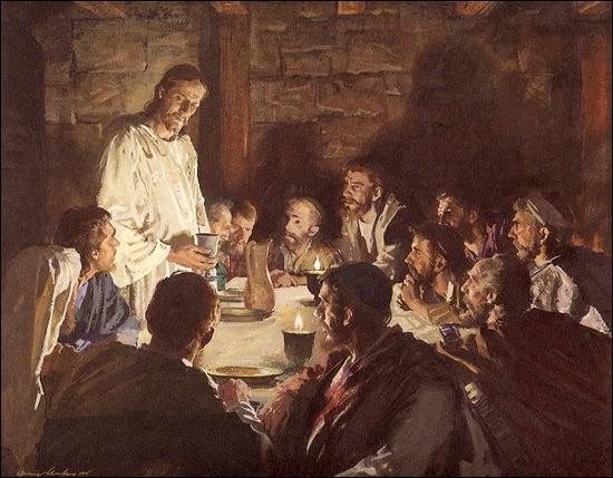JESUS-ESCRITURAS