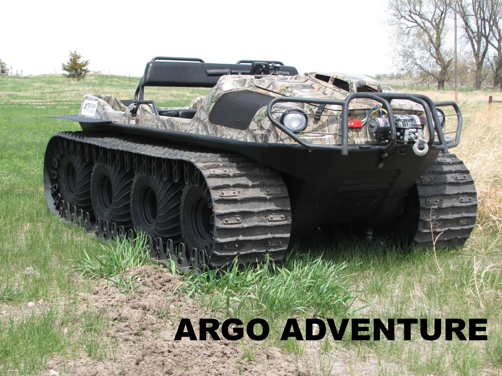 Argo Adventure