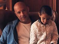 Profil Lengkap Vin Diesel,Keluarga Dan Perjalanan Karirnya