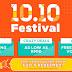 Beratus habis shopping barang MR.DIY kat Shopee 10.10 Festival