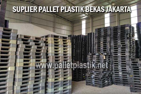 supplier pallet plastik jakarta