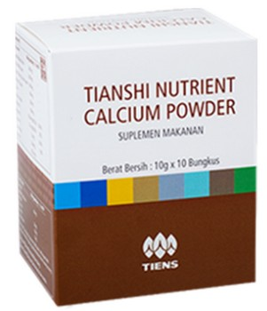 Tiens Nutrient Calcium Powder