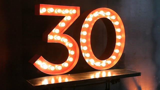 30 rzeczy do zrobienia na 30 dni przed ślubem