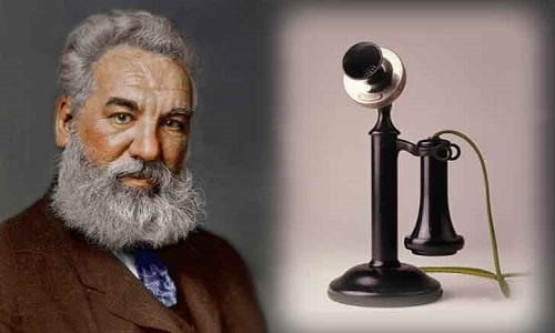 Alexander Graham Bell Hayatı