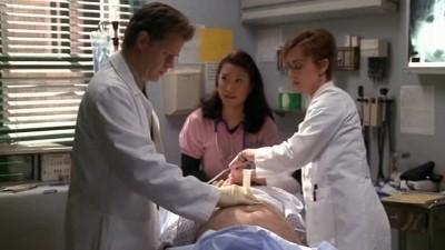 ER - Season 4 Episode 17: A Bloody Mess