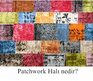 Kısaca Patchwork Ne Demek
