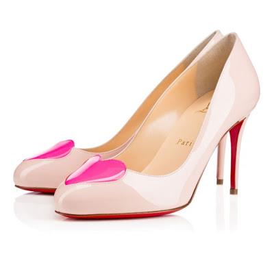 Model Sandal High Heels Untuk Pesta Terbaru