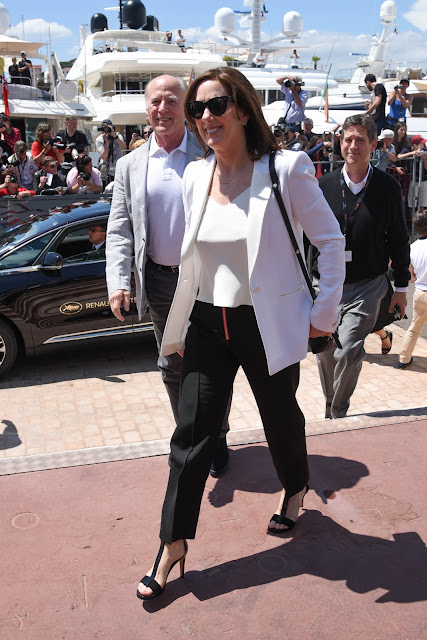 kathleen kennedy cannes