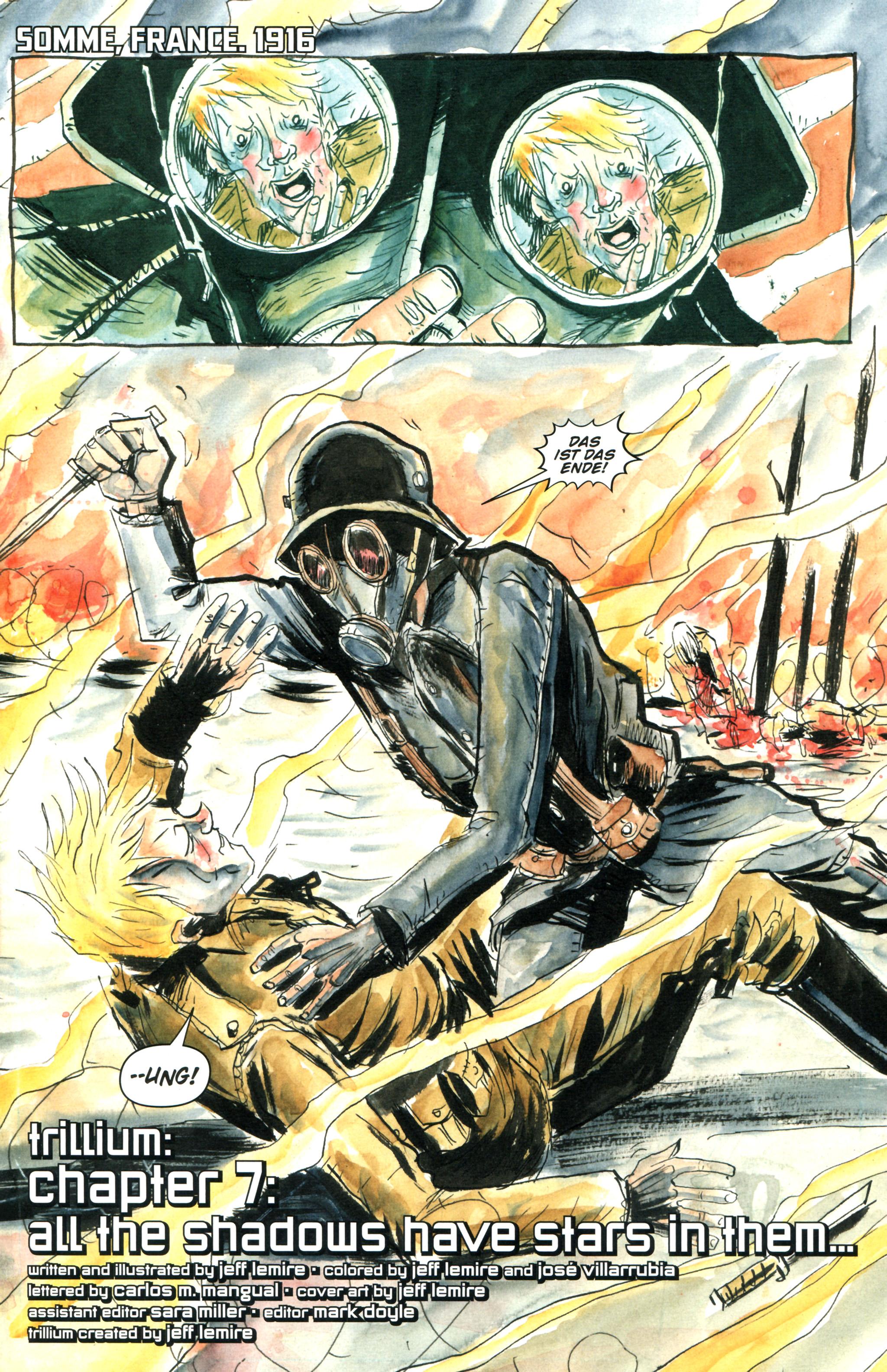 Read online Trillium comic -  Issue #7 - 3