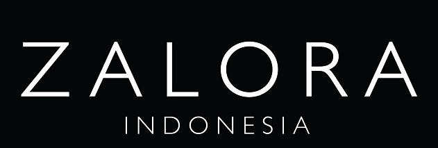 Logo Zalora Online Shop - Blog Mas Hendra