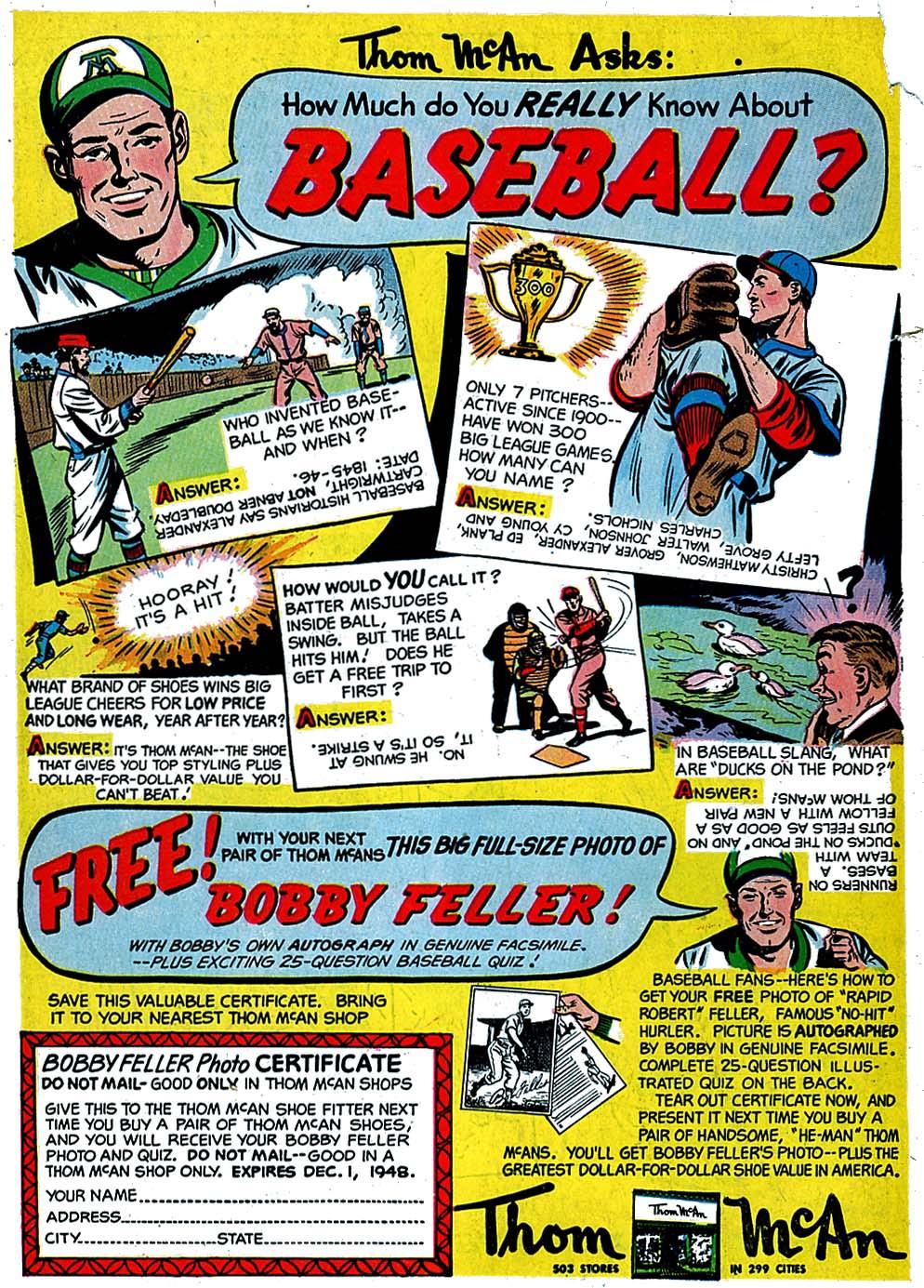 Read online All-American Comics (1939) comic -  Issue #99 - 52