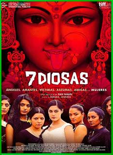 7 diosas (2015) | DVDRip Latino HD GDrive 1 Link