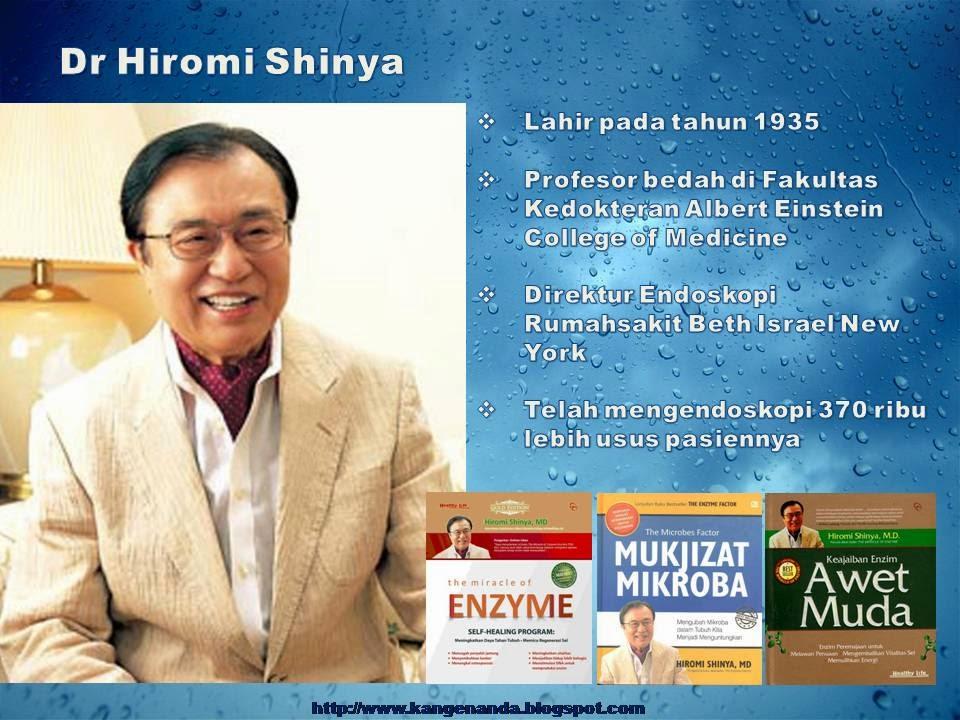 Hiromi shinya md diet