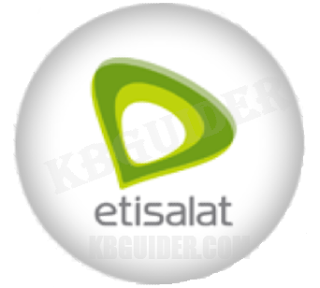 Etisalat Best and cheapest Data Plans