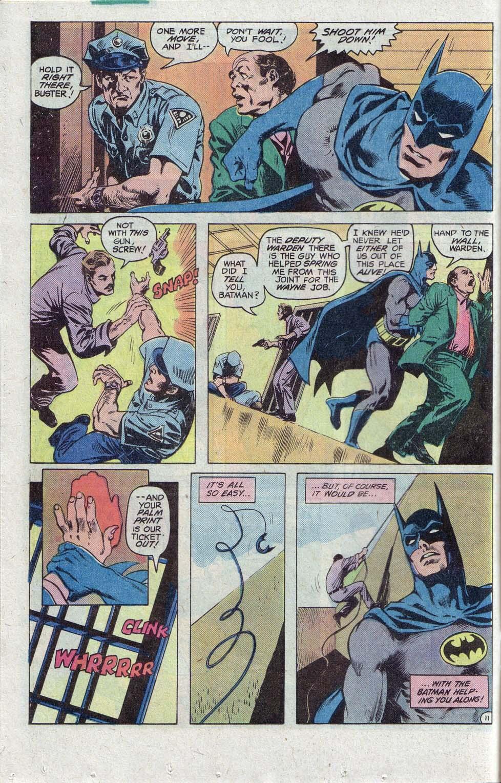 Detective Comics (1937) 520 Page 14