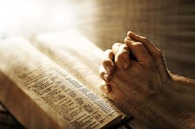 Orando de acordo com a vontade de Deus