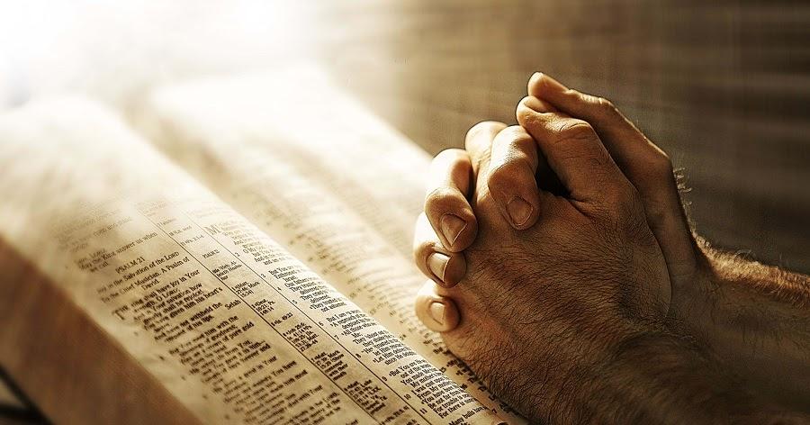 Favoritos Orando de acordo com a vontade de Deus - Fé in Foco IO86