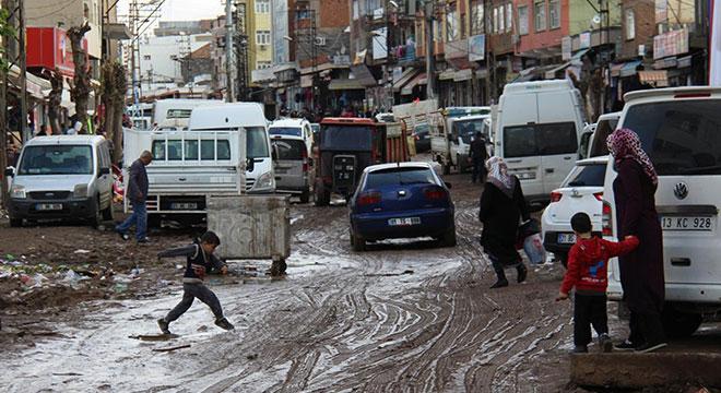 Esnafê Sûrê: Em dixwazin xebatên rê bên xelaskirin