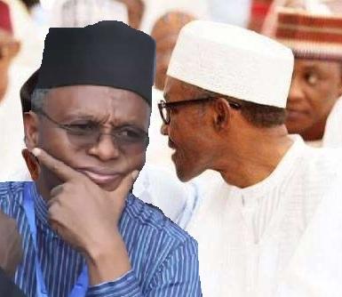El-rufai Letter to Buhari