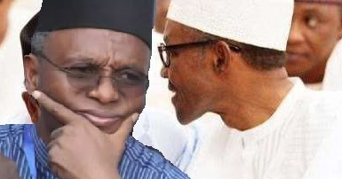 Politics buhari rufais memo reportedly shocks president