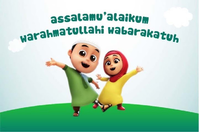 Nussa Edutainment Series, Film Animasi Anak Yang Edukatif