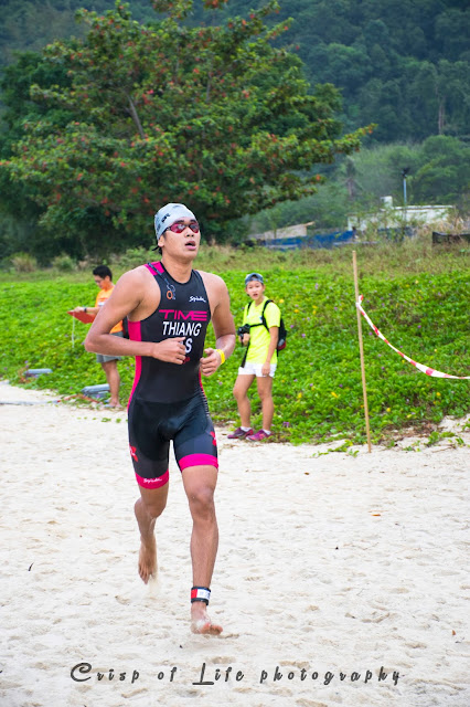 Penang International Triathlon & Duathlon 2016