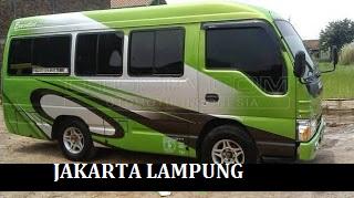 Travel Tamansari  - Jakarta Barat Ke Lampung Bengkulu Berkualitas