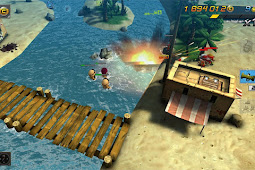 Tiny Troopers 2: Special Ops v1.4.8 Apk Mod