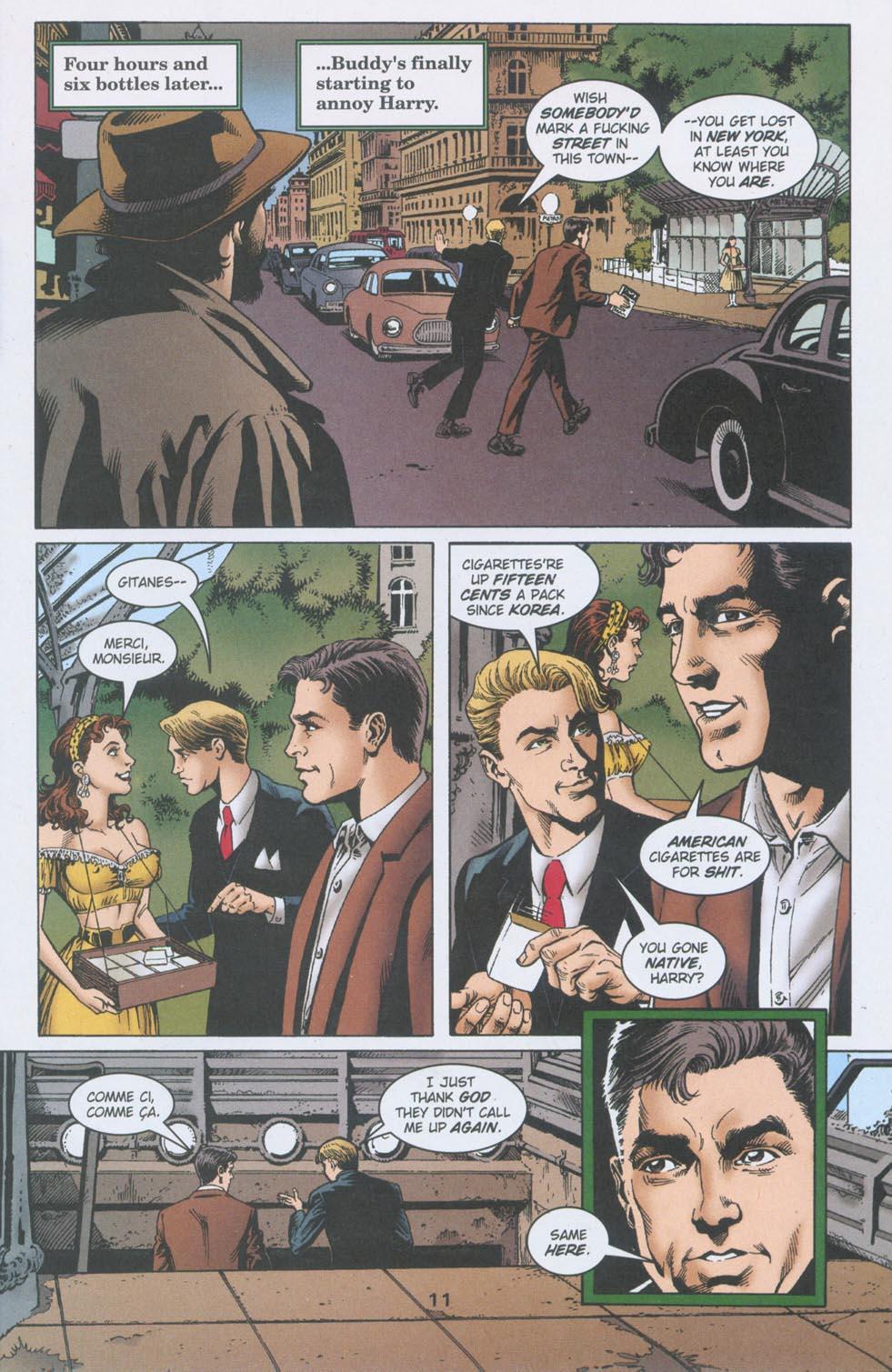 Read online American Century comic -  Issue #14 - 11