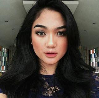 kumpulan foto marion jola kontestan indonesian idol 2018 asal ntt